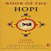 The Book of the Hopi, Paperback