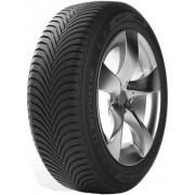 Anvelopa 205/55R16 91H ALPIN 5 DOT 2016 ZP RUN FLAT MS 3PMSF