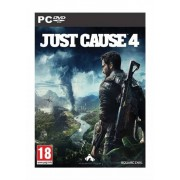 WARNER BROS PS4 - Just Cause 4