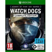 Watch Dogs Complete Edition, за Xbox One