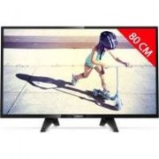 Philips TV LED Full HD 80 cm PHILIPS 32PFS4132