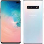 """Samsung Galaxy S10 128GB SM-G973 6.1"""" Dual Sim LTE Libre de Fabrica (Version Internacional) Blanco"""