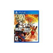 Game - Dragon Ball Xenoverse - PS4
