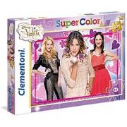 Clementoni Violetta Puzzle (104 Piece)