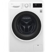 SALE OUT. LG Washing machine F2J6WN0W Front loading, Washing capacity 6.5 kg, 1200 RPM