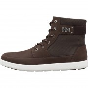 Helly Hansen Mens Stockholm Casual Shoe Brown 43/9.5