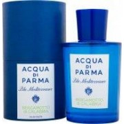 Acqua di Parma Blu Mediterraneo Bergamotto di Calabria Eau de Toilette 150ml Vaporizador