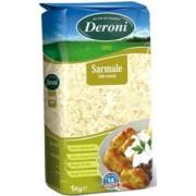 Orez sarmale bob rotund Deroni 1 kg
