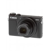 PHOTO CAMERA CANON G9X II BLACK