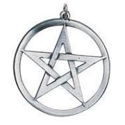 kulcstartó Pentagram - EASTGATE RESOURCE - AMP241