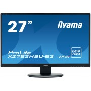 Iiyama ProLite X2783HSU-B3 - Full HD Monitor