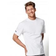 T-LINE Pánské tričko T-LINE 19407 - T-LINE bílá S