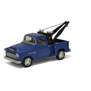 1955 CHEVY 3100 STEPSIDE TOW TRUCK
