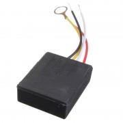 Mayitr 2 stks AC 100-240 V 3 Manier Touch Sensor Switch Desk licht Parts Touch Control Sensor Dimmer voor Bollen Lamp Schakelaar