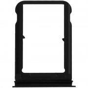 Avizar Repuesto Bandeja Tarjeta Nano SIM Negra para Xiaomi Mi 8/8 Pro