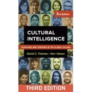 Cultural Intelligence: Surviving and Thriving in the Global Village, Paperback