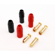 Conector AS150 Anti Spark 7 mm (2 Tata + 2 Mama)