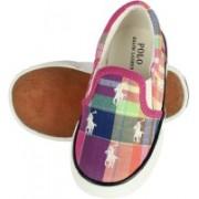 POLO RALPH LAUREN Sneakers For Women(Pink)
