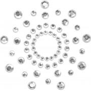 Copricapezzoli adesivi Bijoux Indiscrets Mimi Argento