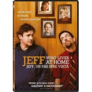 Jeff who lives at home DVD 2011