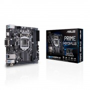 MB, ASUS PRIME H310I-PLUS /Intel H310/ DDR4/ LGA1151