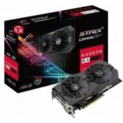 Asus ROG Strix RX570 4GB GDDR5 256-bit Graphics Card
