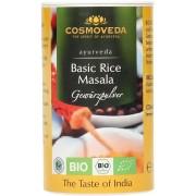 Cosmoveda Bio Basic Rice Masala - 25 g