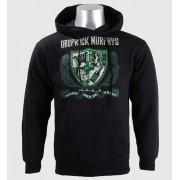 kapucnis pulóver férfi Dropkick Murphys - Gois Album - KINGS ROAD - 41953