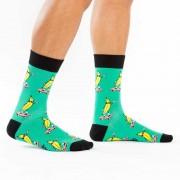 Sock It To Me Peelin Out Socks