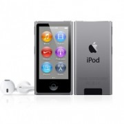 iPod nano 16GB Space Gray