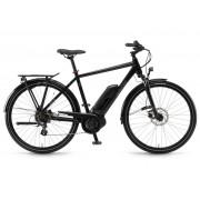 Winora Tria 7eco men 400Wh 28'' 7-Sp Acera - 18 Winora BAP black - E-Bikes 52