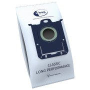 Set 12 saci aspirator Electrolux S-bag Classic Long Performance Multibag E201SM
