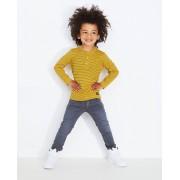 JBC Grijze skinny jeans Joey van sweat denim