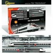 Mehano Voz Garnitura TGV Tricourant T110