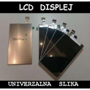 LCD-displej-Nokia-6-touch-screen-crni
