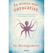 In mintea unei caracatite: o explorare surprinzatoare a miracolului constiintei