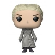 Funko POP! Game of Thrones - Daenerys (White Coat) Vinyl Figure 10cm