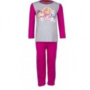 Paw Patrol Roze kinder pyjama van Paw Patrol