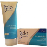 Belo Essentials Moisturizing Whitening Soap And Face Wash