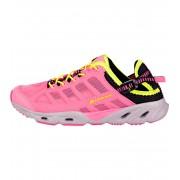 ALPINE PRO AFRIELY Unisex letní obuv UBTN166452 růžová 40