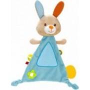 Jucarie bebelusi Minimi Hug Bunny Fil