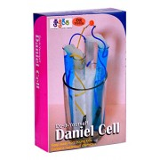 Daniel Cell Do It Yourself Chemistry School Project Kit