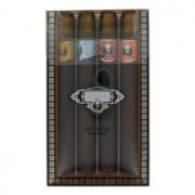 Fragluxe Cuba Red Cuba Variety Set Includes All Four Sprays, Cuba Red, Cuba Blue, Cuba Gold And Cuba Orange Gift Set 458295