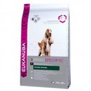 2х7,5кг Adult Breed Specific Cocker Spaniel Eukanuba храна за кучета