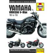 Haynes Yamaha V-Max (85 - 03) 4072