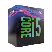 Procesador Intel Core i5 9400 2.9GHz Six Core 9MB Socket 1151