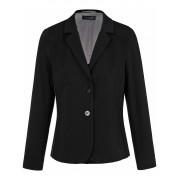 Looxent Jersey-Blazer Looxent schwarz Damen 42 schwarz