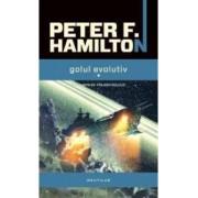 Golul evolutiv Trilogia golului partea a III-a Vol.1+2 - Peter F. Hamilton