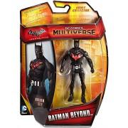 "DC Comics Multiverse Batman Arkham Origins - Batman 4"" Action Figure"