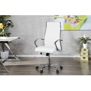 Kancelárska stolička DEALS - biela